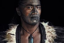Lost Tribes - new zeeland