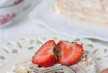 Aardbeien recepten