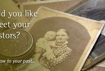 Irish Resources for Genealogy & Family History