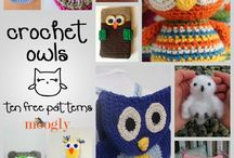 .crochet ideas.