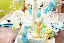 Tablescapes / by Patricia McKenna
