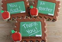 Cookies for teachers