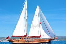 IL FRETELLO / #gulet, #yacht, #bluevoyage, #yachtcharter, www.cnlyacht.com