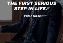 Men style quotes / Check these amazing quotes from all over pinterest