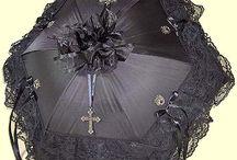 parasols beautiful / Parasols