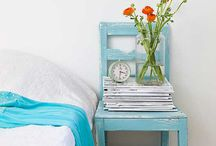 furniture ideas / by Michelle Niemeyer