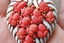 Hearts and Flowers / Hearts, flowers, and other sweet bling for your valentine.