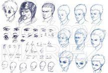 Drawing tips (Random)