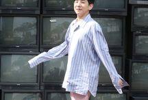 Lee Woojin