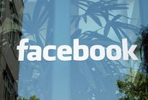 Facebook Goodies #socialmedia / Belle Strategies' Facebook board is a gaggle of goodies! You're welcome!
