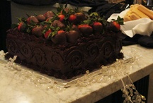 Grooms Cakes / by Cathy Rouse