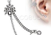 jewelry / by Lauren Mathis