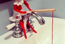 Elf on the Shelf / by Colleen Moore Wilson