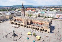 World Youth Day 2016 - Krakow, Poland / Photos of Krakow, Poland. The site of the next World Youth Day. This board also includes photos of the past World Youth Days.