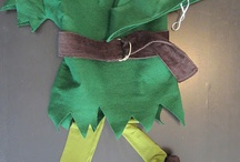 Costume Ideas / by Lulaboola