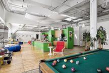 Office Recreational