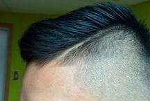 Hair & Beauty / Hairstyle