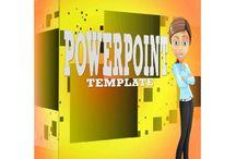 Powerpoint Template Explainer / You can free download here: http://www.arifiantorahardi.com/powerpoint-template/  Grab in fast!