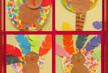 Crafts for Preschool and Grade School / by Deneen Tressler