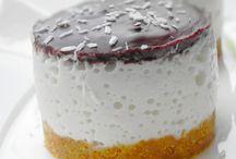 recettes dessert blanc oeuf
