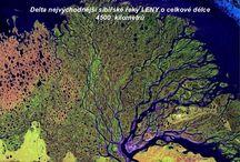 Satelitarne foto