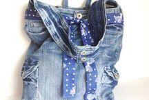 Bags / by Jennifer Osborne