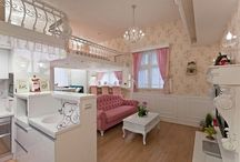 Kids Rooms / by Shannon Murray