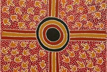 Aboriginal Art / Original Contemporary and Traditional Art.