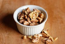Ways With Nuts