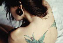 Tattoo / by Danielle Amorim