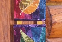 Quilting ideas / by Hilary Robinson
