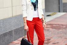 Fashion / by Jen H