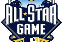 MLB All Star Game 2016 / aking place on July 12, 2016 at Petco Park, the MLB All-Star Game is an annual game contested between players from the American League (AL) and the National League (NL). Players are selected by fans, managers, and fellow teammates to bring the best of the best to the field for one exciting, action-packed game. You'll be only steps away from all the action when you stay at our San Diego hotel, as we're less than a half mile from Petco Park—so close you can walk.