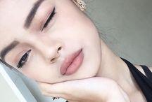 Pretty Face/Make-up