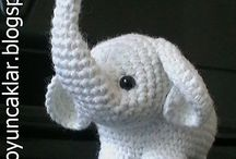 Crochet | Amigurumi
