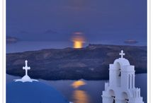Travel / Trip to Greece