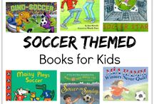 soccer books for kids