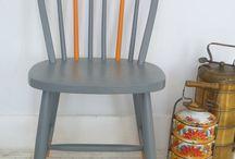 Chairs - Székek
