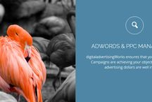 Adwords Sydney Agency / digitaladvertisingWorks™ is a PPC Agency in Sydney. We supply an extensive selection of Pay Per Click advertising and display options. Located right in the heart of Sydney we're always available for meetings or just a phone call to make sure things are going OK for you.
