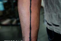 Tetoválás / Valahogy felfér majd
