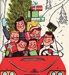 Vintage Christmas / by Mary Anne Thomas Drinkwine