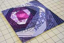 Quilt Blocks / by Marmee P