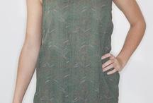 Ganni Clothing / www.socko.ca