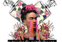 MY Collage | Fashion illustration