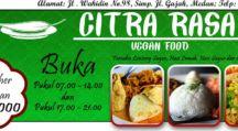 Vegan Food Termurah Dan Terbaik Di Medan