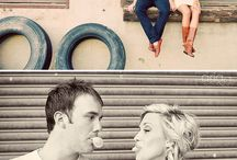 Photography:  Engagement & Couples / by Kerrie Weitzel