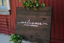 Iwedding welcome