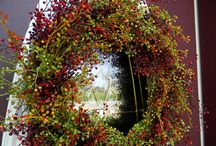 Wreaths / by Betty Jackson