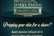 The Uptown Groove / Groovy and classy styling and grooming guidelines/instructions