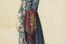 Regency fashion plates / Only regency era fashion plates  / by Lieschen Müller